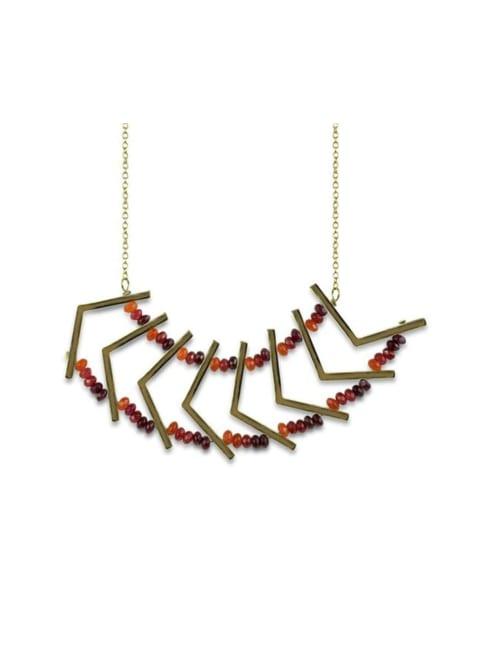 Vere Necklace