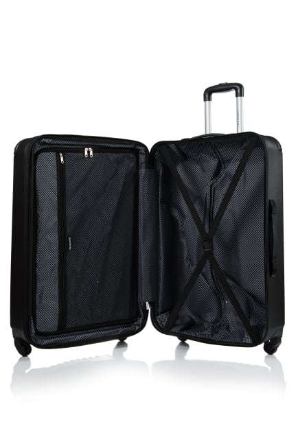 Champs 2-Piece Tourist Hardside Luggage Set