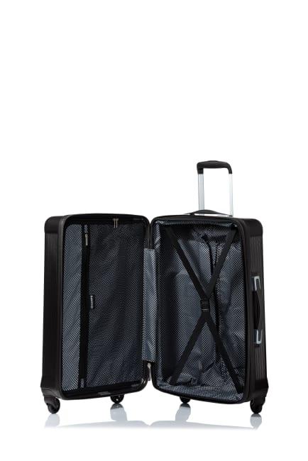 Champs 3-Piece Aspire Hardside Luggage Set