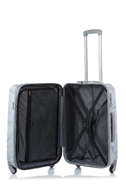 Champs 3-Piece Carrera Hardside Luggage Set