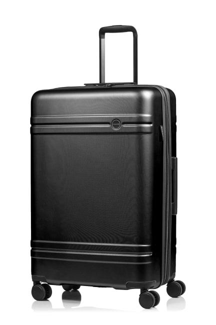 Champs 3-Piece Summit Hardside Luggage Set