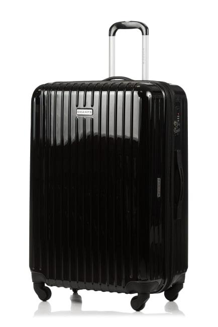 Champs 3-Piece Rome Hardside Luggage Set