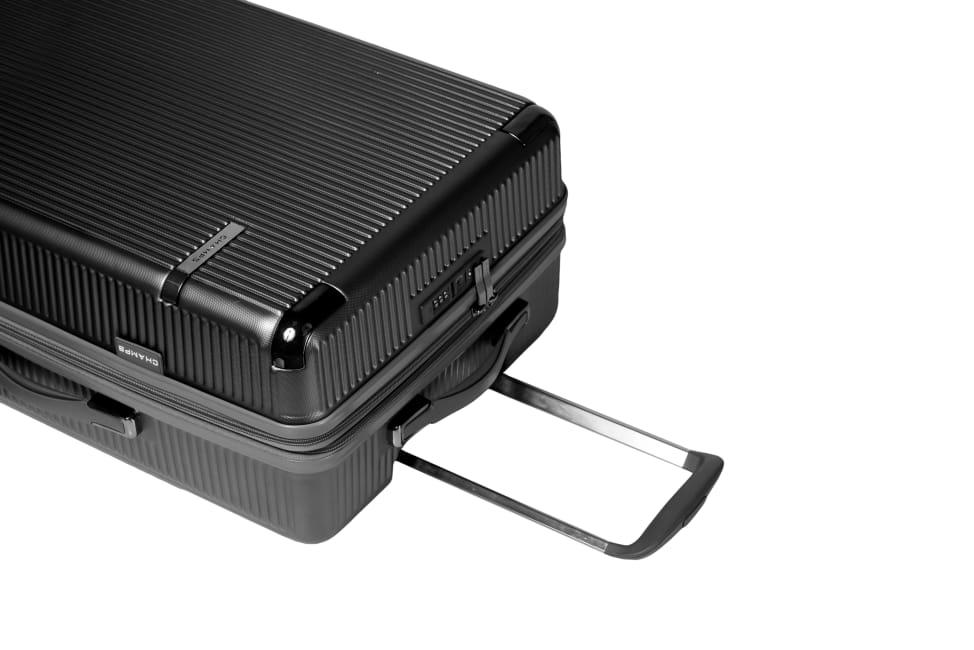 Champs 3-Piece Legacy Hardside Luggage Set