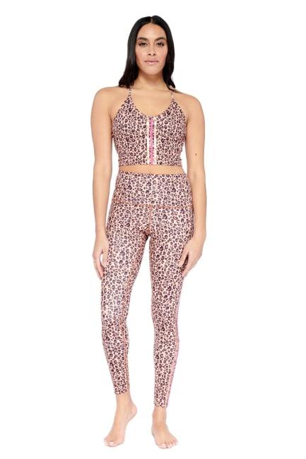 Freedom Cheetah Legging
