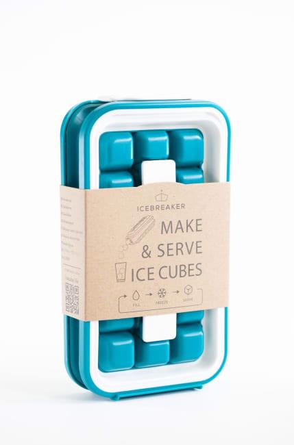 Icebreaker Nordic Icebreaker POP - Water Blue