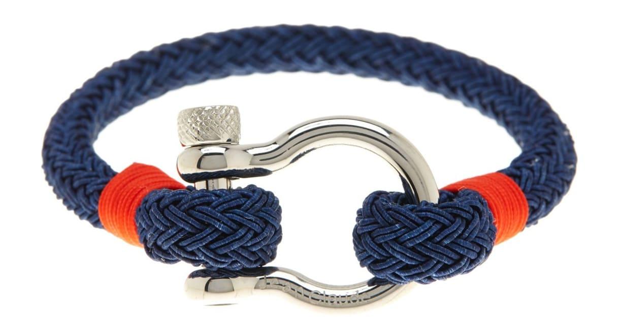 Jean Claude Nautical Bracelet