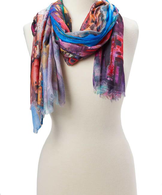 Long Scarf Soft Shawl Wrap Scarfs Blanket Fashion Head Stole Lady Women Scarves