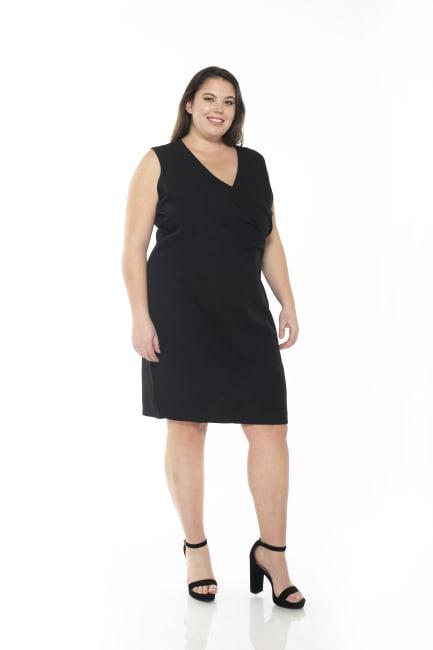 Kylie Mini Dress - Plus