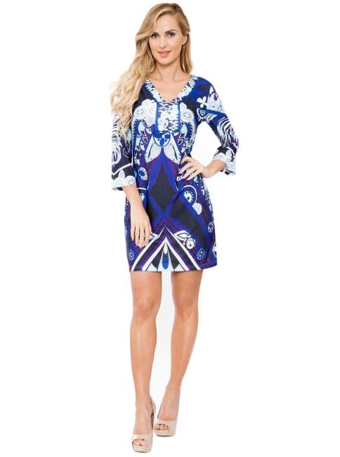 Viola' Dress