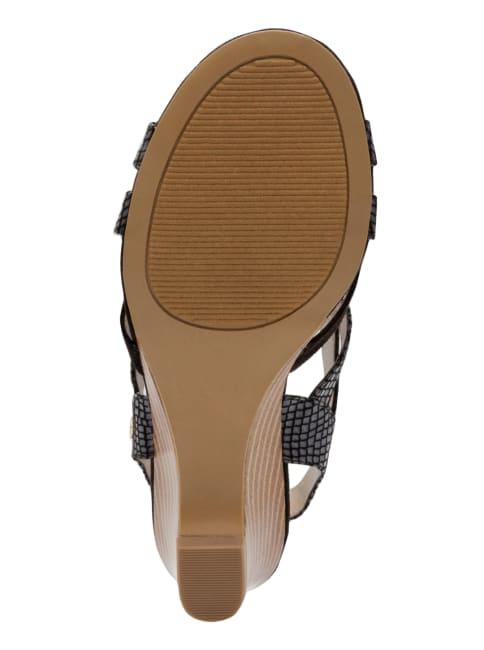 Kenta Wedge Sandal