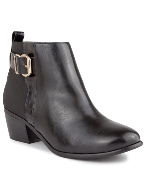 Harmony Ankle Boots