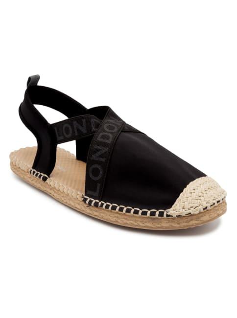 Sandcloud Slingback Espadrille Shoe