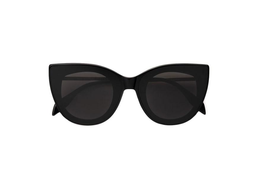 Hazel Oversized Sunny Sunglasses