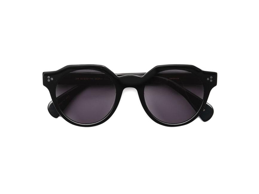 Jae Hand Polished Classic Vintage Sunglasses