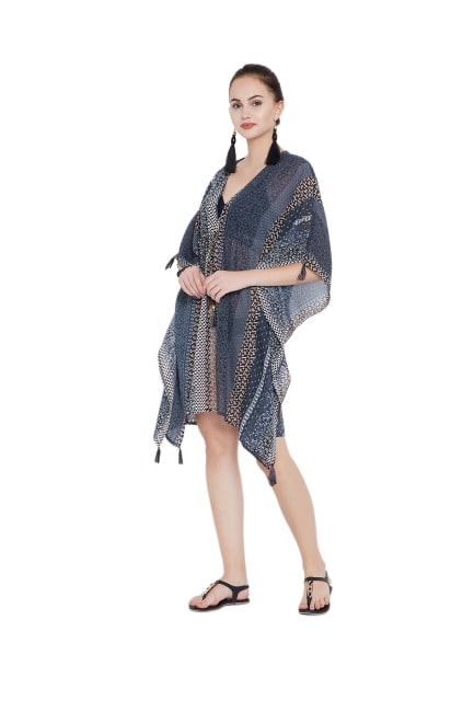 Summer Casual Swimsuit Cover Up