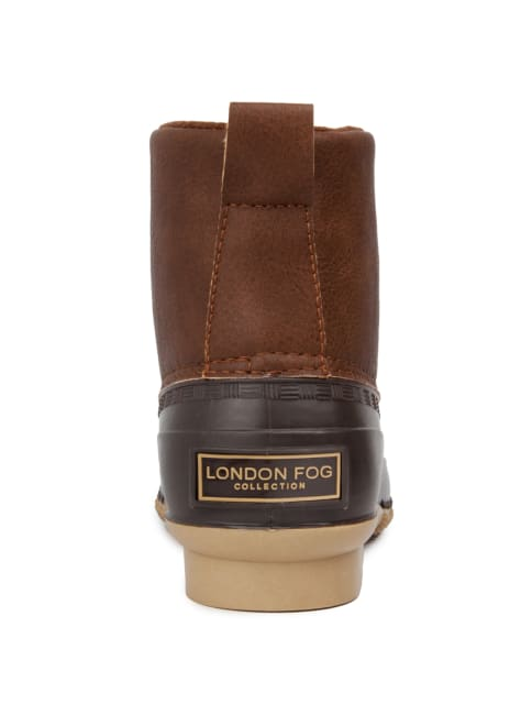 Winley Water Resistant Duck Boot
