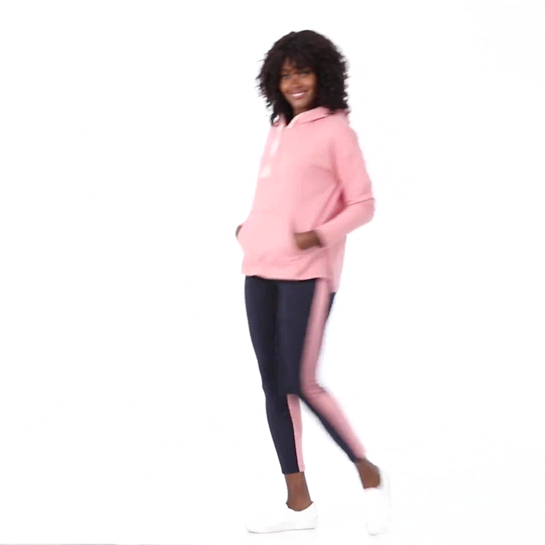 DB Sunday Kangaroo Pocket French Terry Hoodie - Video