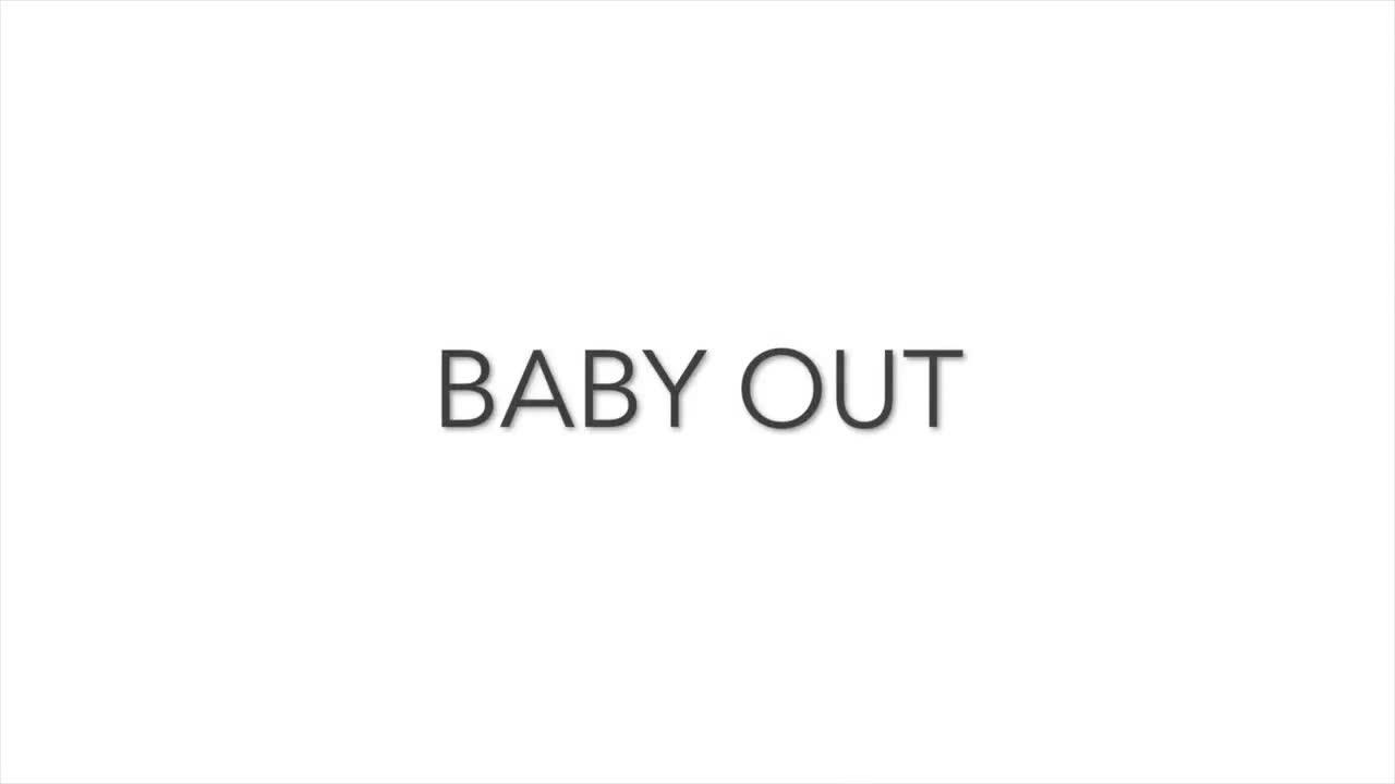 Modern Eternity Faith 3-in-1 Maternity Bomber Coat - Video