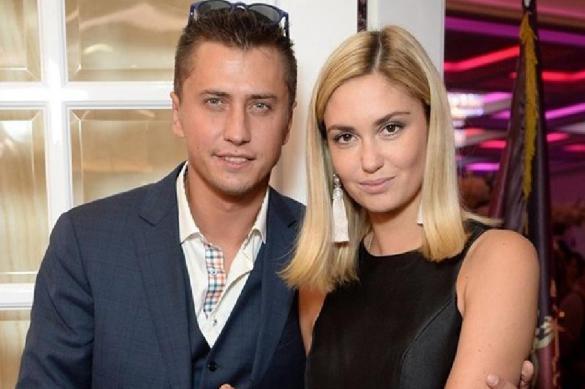 Актер Павел Прилучный заявляет, что не избивал жену