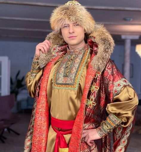Пожилая дама восхитила вдовца Шаляпина на концерте в Комсомольске-на-Амуре