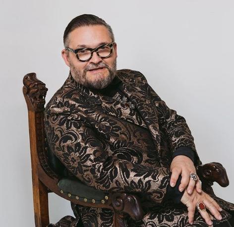 Заболевший пневмонией Александр Васильев считает, что ему повезло оказаться в больнице в Коммунарке