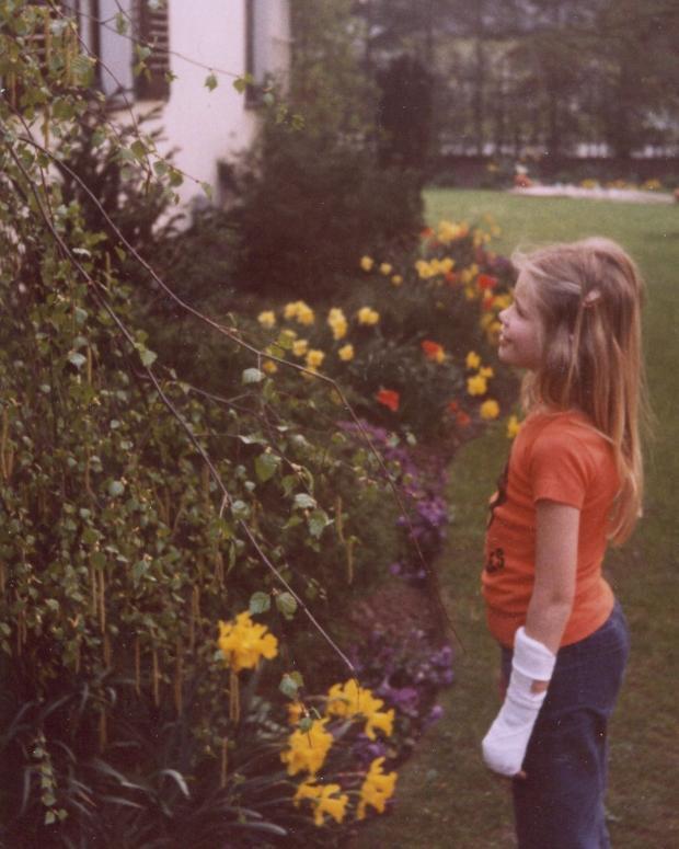 Клаудия Шиффер в юном возрасте: архивное фото супермодели умилило поклонников