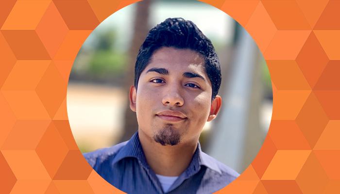 Daniel Mendoza OptimumHQ Marketing/Sales Intern