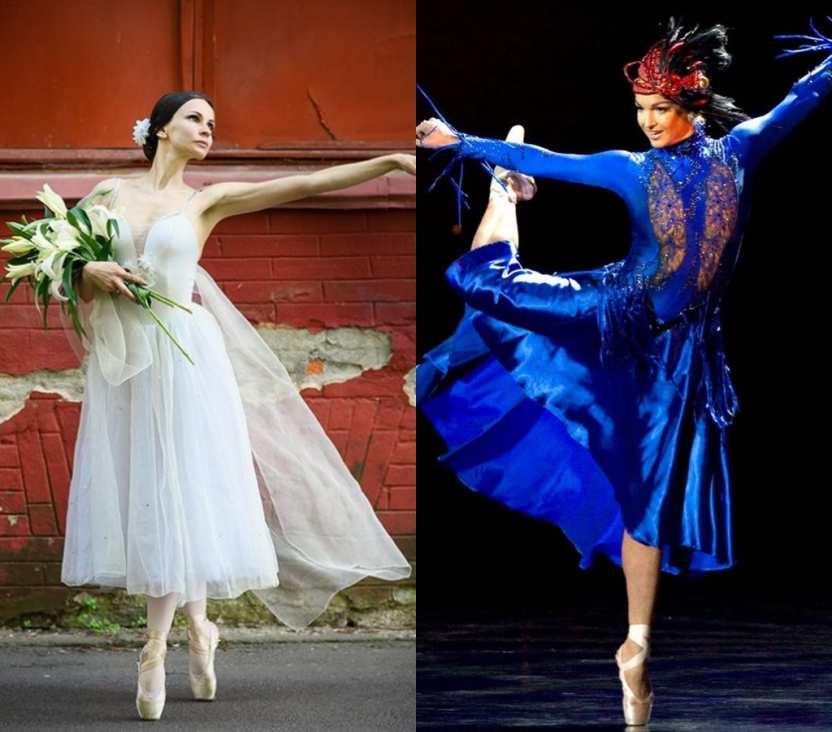 """Балерина Багаутдинова о Волочковой: """"Она была кумиром для юных учениц"""""""