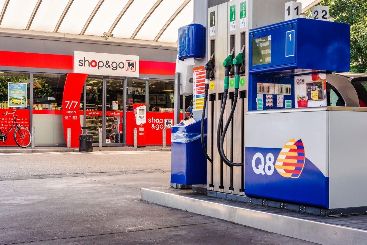 Impostos e biocombustíveis encarecem combustíveis em Portugal face a Espanha