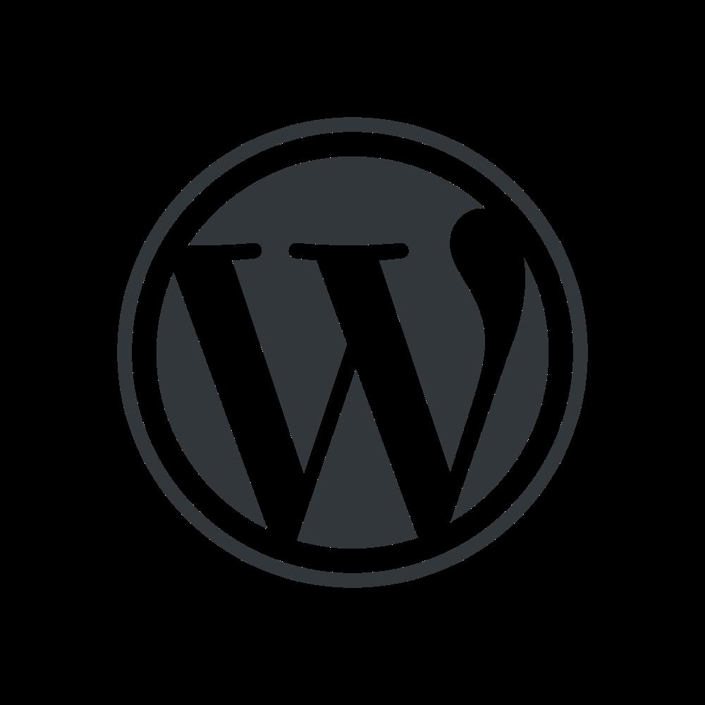 Full-Stack Web Developer - Stack logos