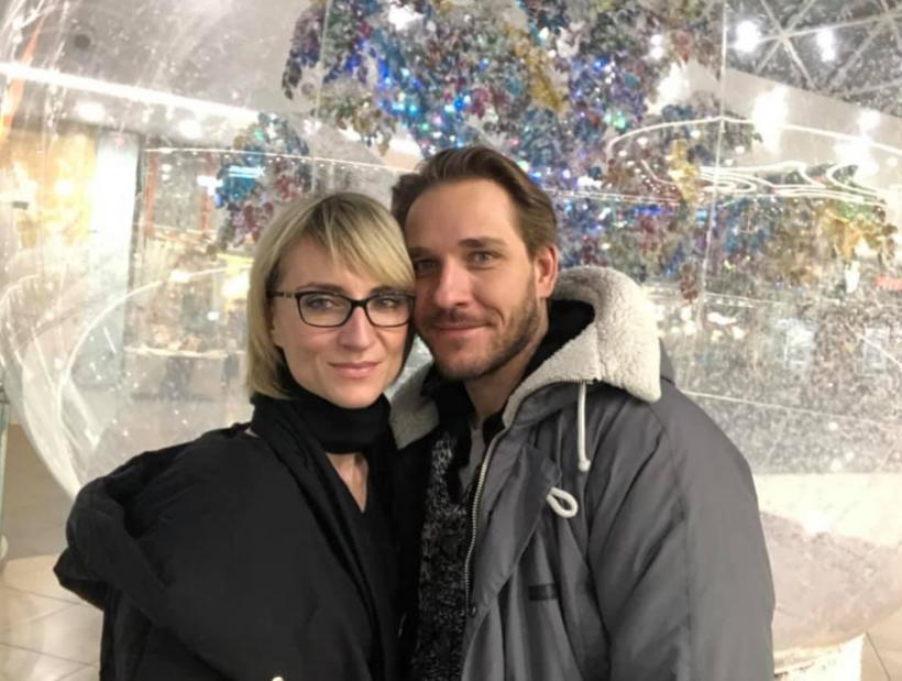 Жена Дмитрия Марьянова Ксения Бик о романе с Сергеем Соболевым: «Мы оба вдовцы, нам не нужно ничего объяснять»