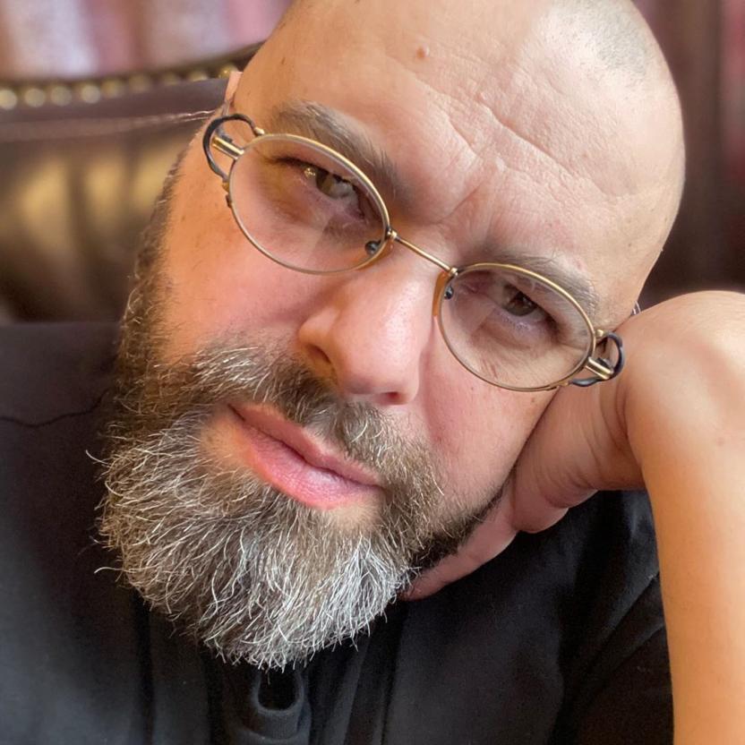 Худеющий Максим Фадеев похвастался, что сбросил еще 10 кг