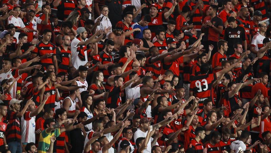 Mais querido: Flamengo supera o Corinthians nas redes sociais