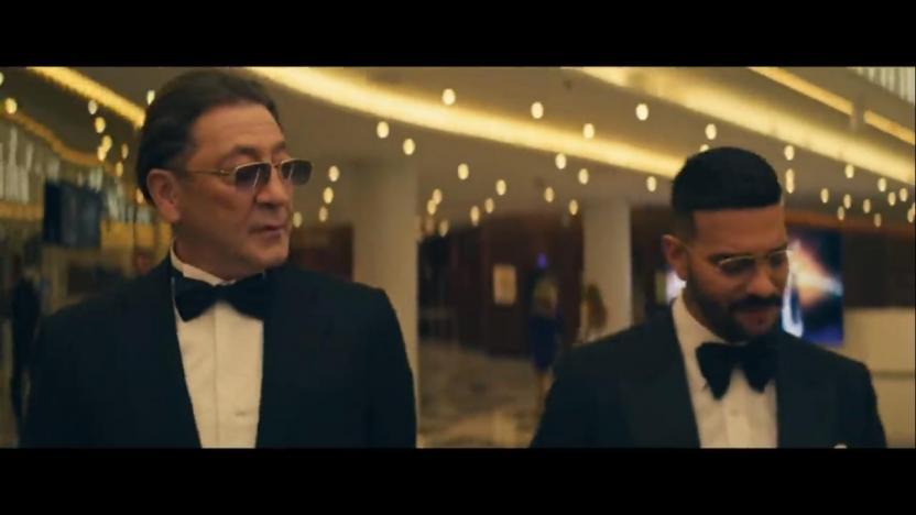 Тимати установил новый рекорд по количеству рекламы в клипе