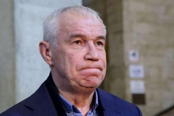 Сергей Гармаш поддерживает контакт с семьей погибшего в ДТП с Ефремовым курьера