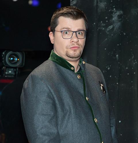 Юмор не спас Гарика Харламова от потери семьи и бизнеса