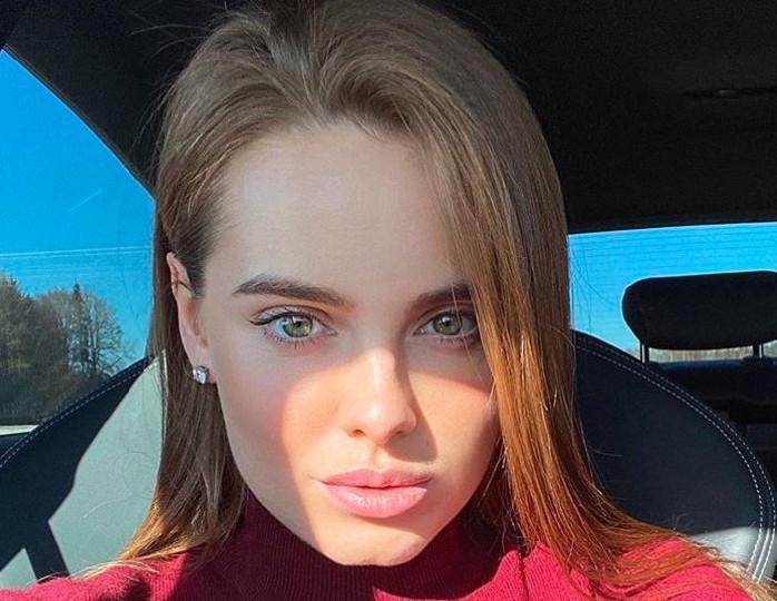 «С пользой и заботой о себе»: Дарья Клюкина поделилась, как проводит время на карантине