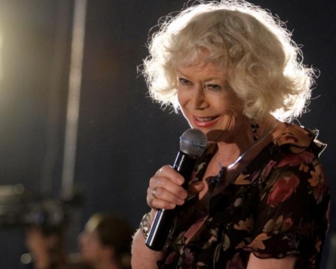 Немоляева о своём финансовом положении во время пандемии: Спасибо театру, что сохранил зарплату