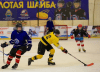 В Краснодарском крае состоится региональный хоккейный турнир «Золотая шайба»