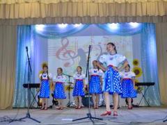 В Доме культуры хутора Красный состоялось торжественное мероприятие, посвященное Дню Красносельского поселения