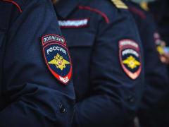 В Краснодаре неизвестные избили пьяного полицейского