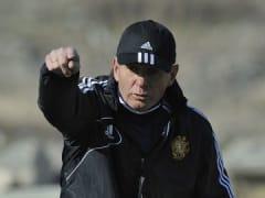 Алексей Чистяков: «На Сафонова навалилась куча неурядиц, отсюда и ошибки»