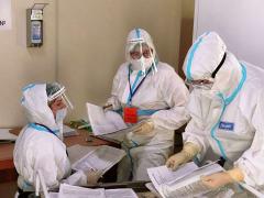 263 человека заболели коронавирусом в Краснодарском крае за сутки