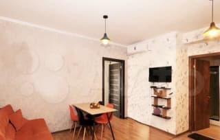 2-к. квартира, 49м², 7/18эт.