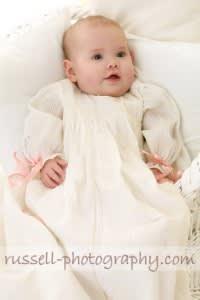 Kate in George Dalton Gann Gown