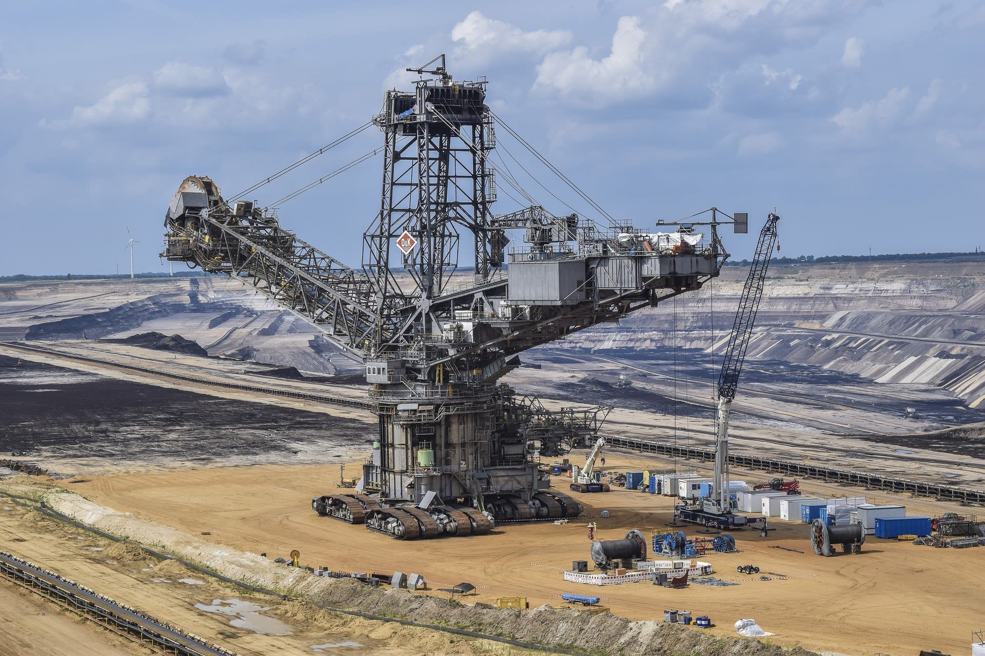 how can CMMS software benefit the mining industry