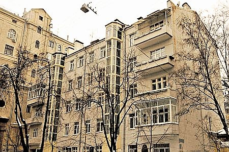 Федор Бондарчук готовится въехать в новое жилье за 80 миллионов