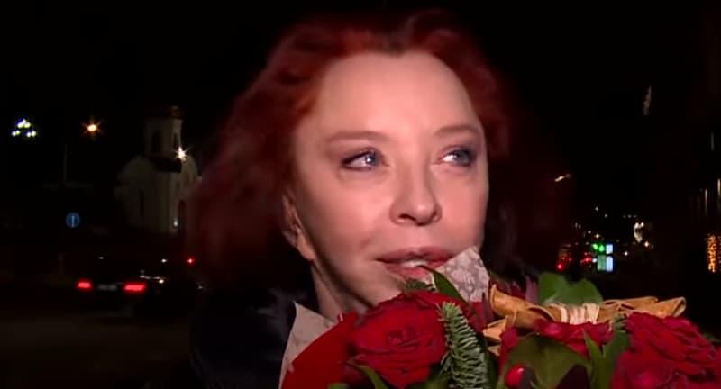 «Правильно, что разошлись»: Вертинская вспомнила развод с Михалковым