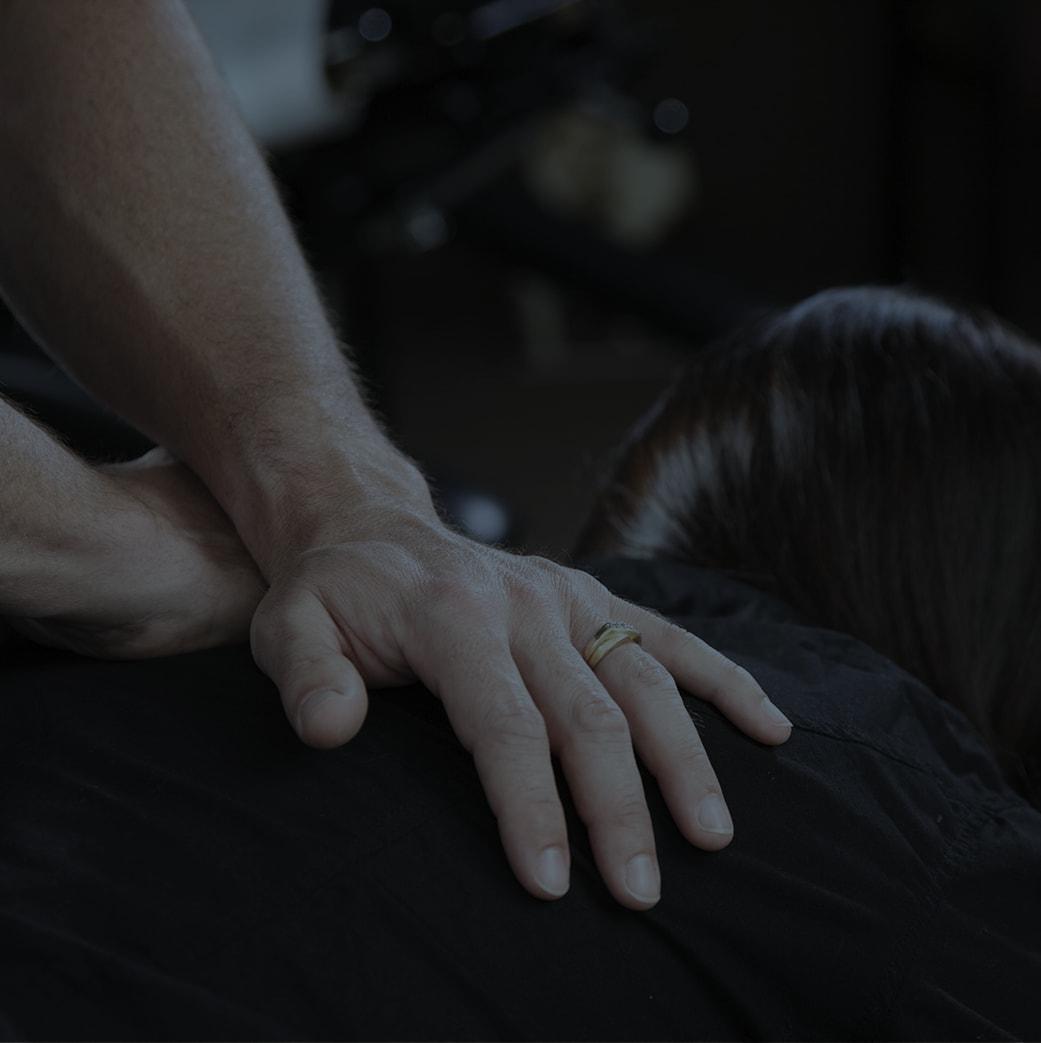 Diversified Technique demonstration