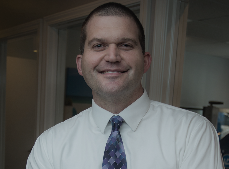 Aaron M. Rechichar, DC Headshot